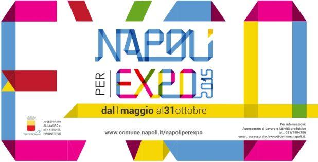 Napoli per Expo