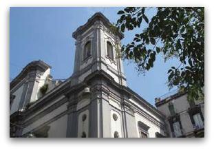 Comune Di Napoli Cultura Patrimonio Artistico E Museale Museo