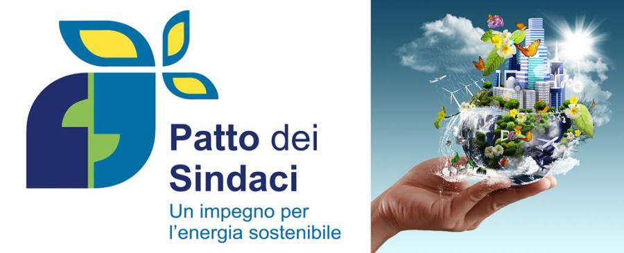 Piano d 'Azione per l'Energia Sostenibile (PAES) - Un impegno per l'energia sostenibile