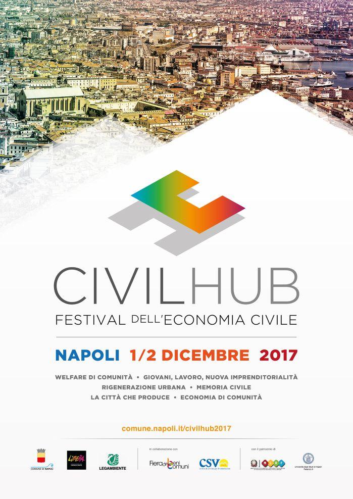 Civil-Hub, rassegna di Economia civile
