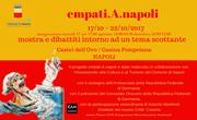 """mostra """" Empati.A.Napoli"""""""