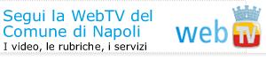Web TV del Comune di Napoli