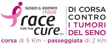 Race for the cure: di corsa contro i tumori al seno