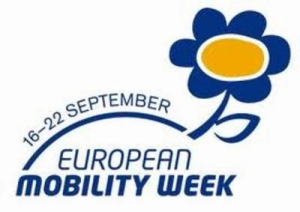 logo European Mobility Week