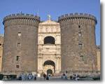 Castel Nuovo - Sede storica del Consiglio Comunale