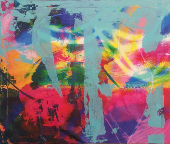 Freedom - Mostra di Antonio Raia