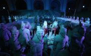 L'esercito di Terracotta e il Primo Imperatore della Cina
