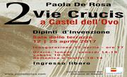 2 Vie Crucis a Castel dell'Ovo