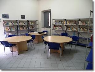 Biblioteca Grazia Deledda