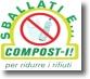 Sballati e... compost-i ! per ridurre i rifiuti