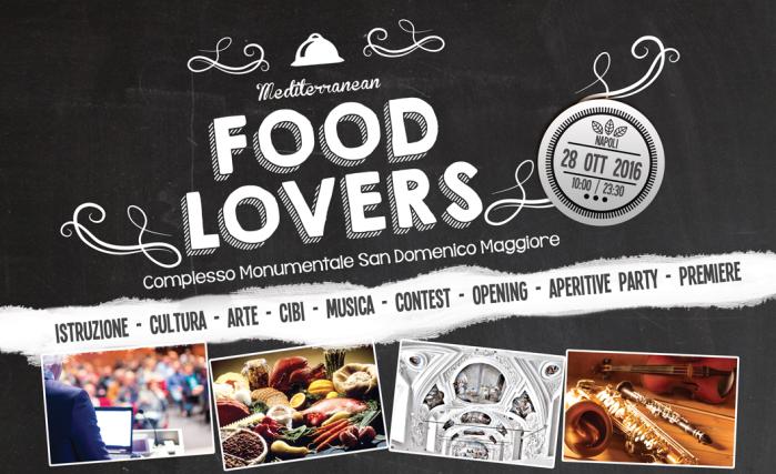 #Mediterranean Food Lovers