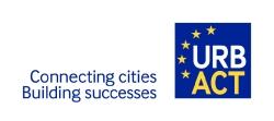 logo Urbact II