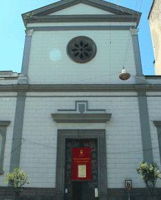 Chiesa di San Severo al Pendino