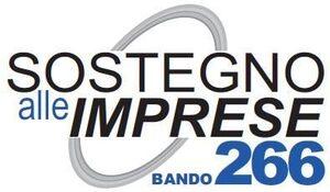 Logo Bando 266