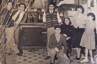 Foto storica dell'attività