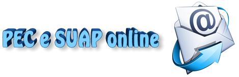 PEC e SUAP online